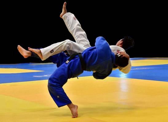 Melyik országból ered a Judo sport?