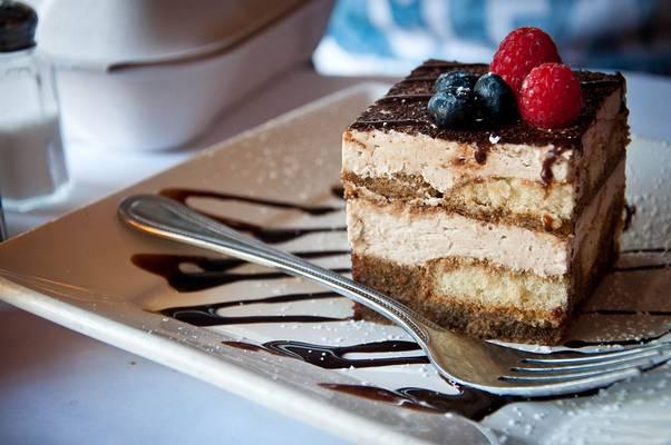 Melyik sajt kell a Tiramisu sütemény elkészítéséhez?