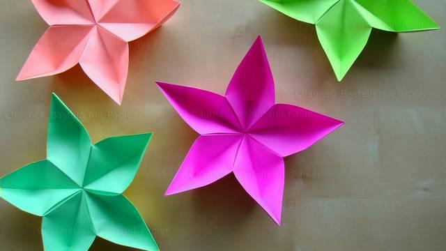 Honnan származik az origami?  (papír hajtogatás művészete)