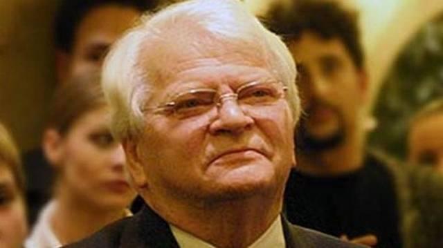 Kinek volt a hangja Szabó Gyula?