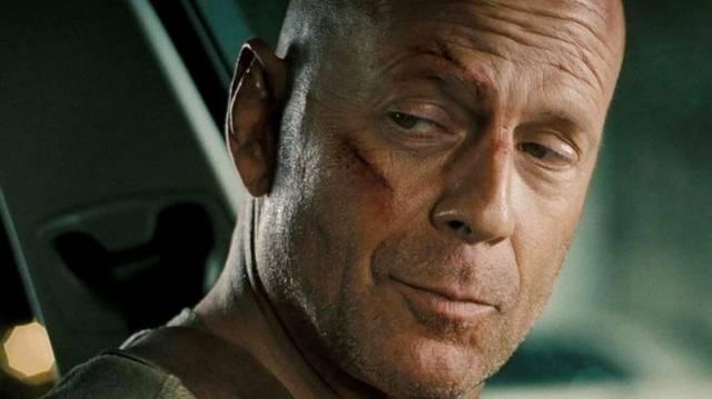 Ki a magyar hangja (legtöbbször) Bruce Willis.nek?