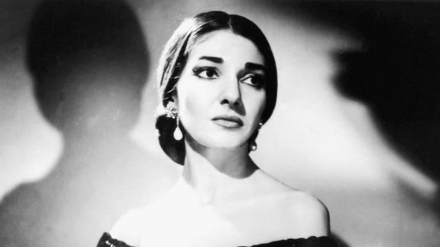 Milyen származású Maria Callas operaénekes nő?
