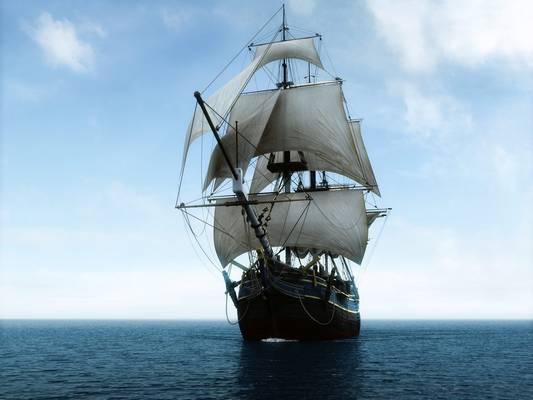 Melyik Nem Kolumbusz hajója?