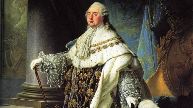 Melyik országban végezték ki XVI. Lajost 1793-ban?