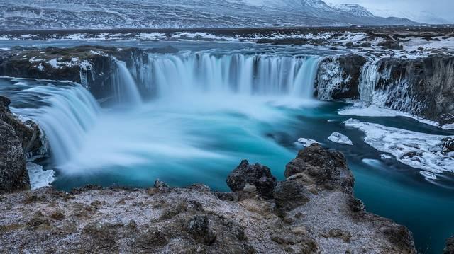 Június 17-e Izlandon a köztársaság kikiáltásának napja. Az alábbiak közül melyik nem igaz Izlandra?