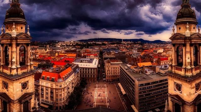 Budapest után ez a legnépesebb magyar település