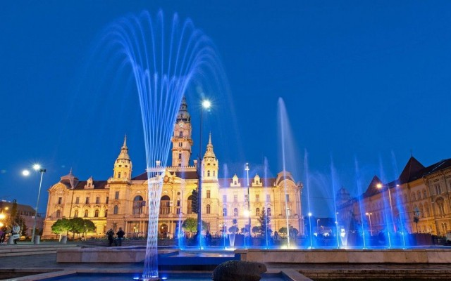 Melyik magyarországi településeken készültek ezek a fotók?