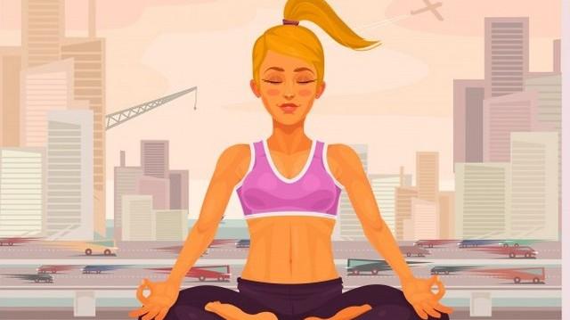 Mennyi az egészséges ember átlagos nyugalmi pulzusszáma?