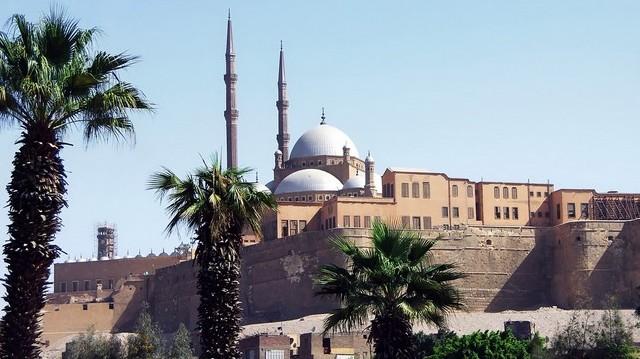 Válaszd ki Egyiptom fővárosát!