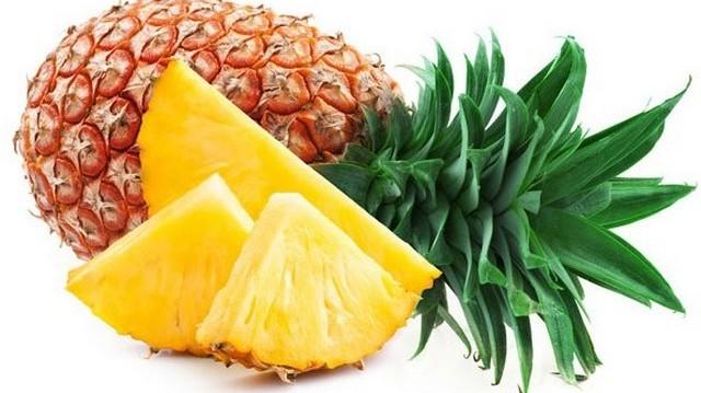 Melyik részét fogyasztjuk az ananásznak?