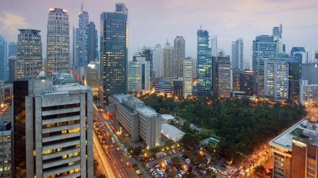 Mi a Fülöp-szigetek fővárosa?