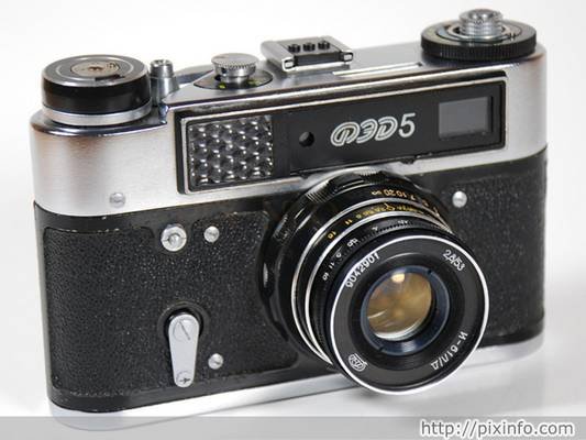 Melyik egy fényképezőgép márka?