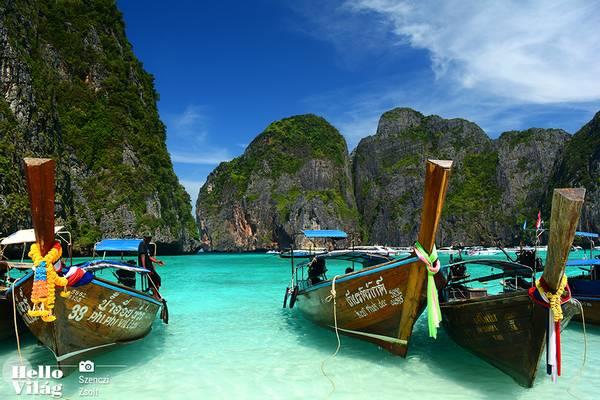 Mi volt Thaiföld régi neve?