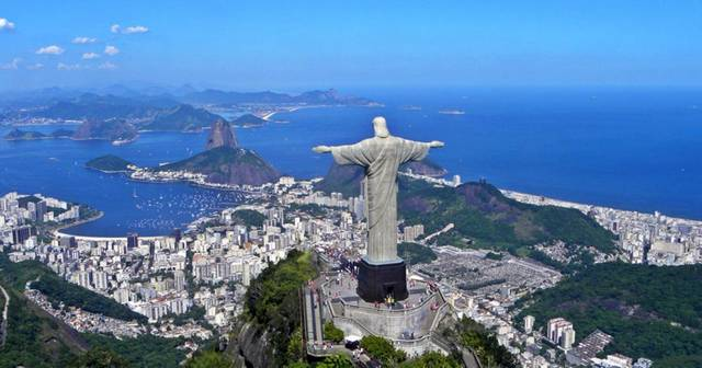 Miről kapta a nevét Rio de Janeiro?