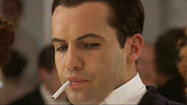 Billy Zane....Titanic