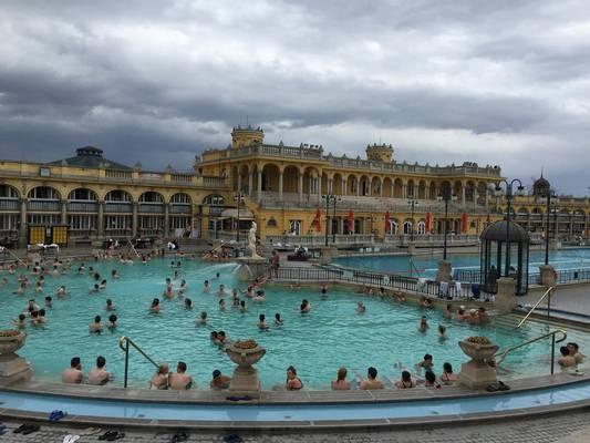 Melyik Magyarország második legnagyobb városa?
