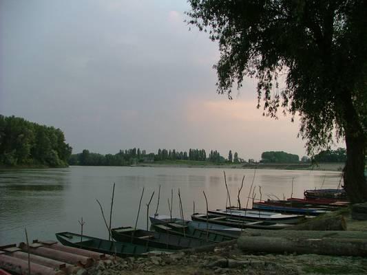 Melyik folyónknak a leghosszabb a magyarországi szakasza?