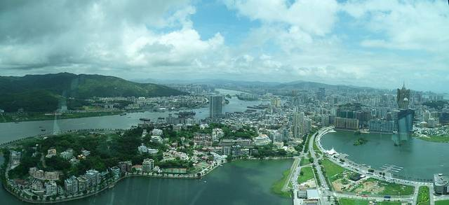 Melyik ország gyarmata volt Makaó?