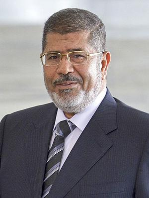 Muhammad Morszi