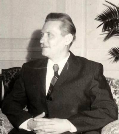 Lázár György