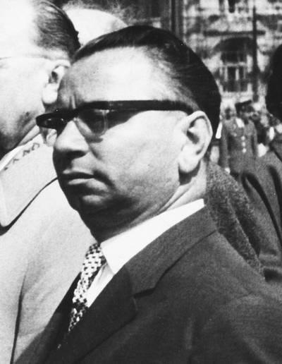 Kállai Gyula
