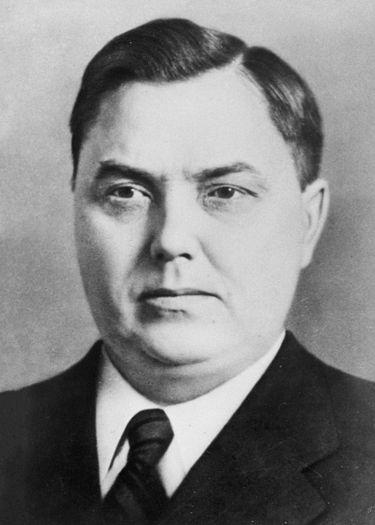 Georgij Makszimilianovics Malenkov