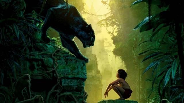 Milyen állat a Dzsungel könyvében Háti?