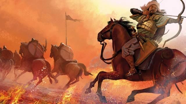 Milyen jelzővel illették Attila hun királyt?