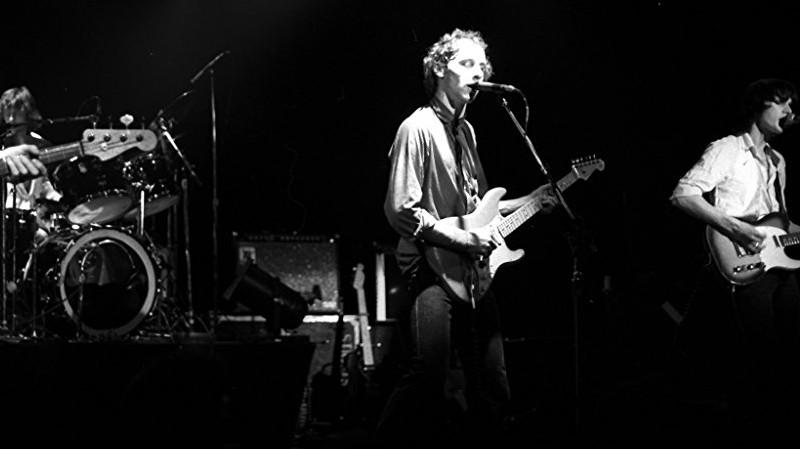 Ki a Dire Straits énekese?