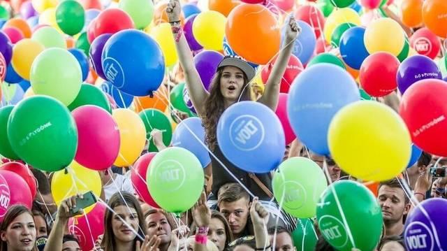 Hol rendezik évente a Volt fesztivált?