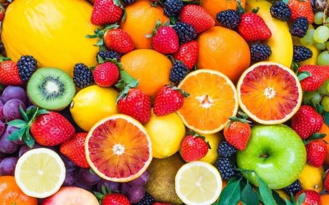 Mennyire tudod a gyümölcsök angol nevét?
