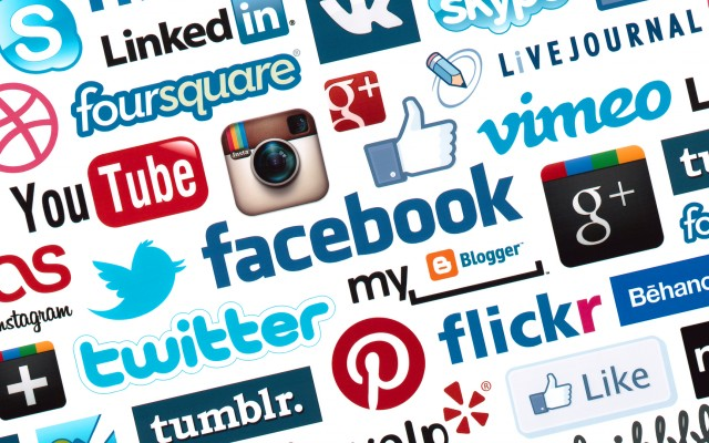 Melyik közösségi oldalt használod leggyakrabban?