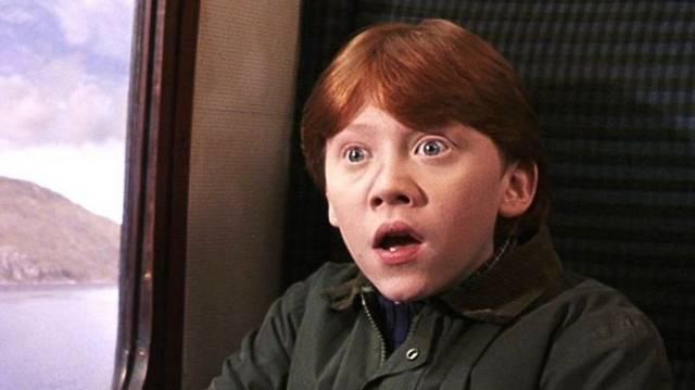 Mivé akarta átváltoztatni Ron a patkányát?