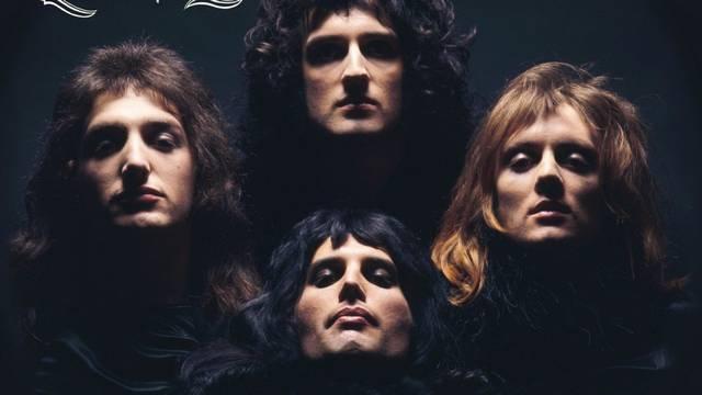 Melyik nemzet zenekara a Queen?