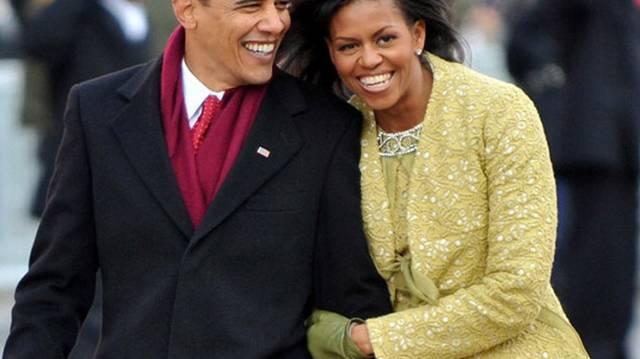 Mi a keresztneve Barack Obama nejének?