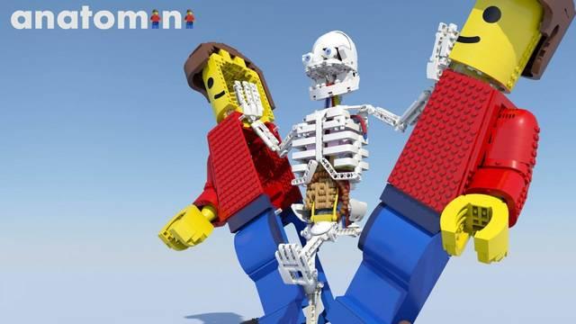 Honnan származik a LEGO játék?