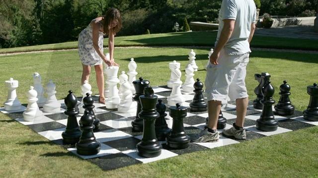 A sakkban mi a királynő hivatalos neve?