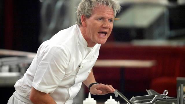 Milyen nemzetiségű Gordon Ramsay, a híres szakács?