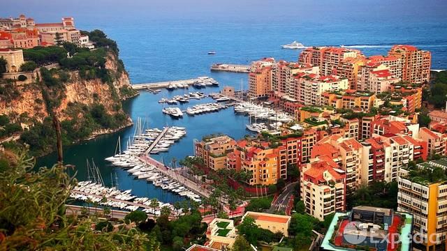 Melyik a nagyobb területű? Monaco, vagy Monte-Carlo?