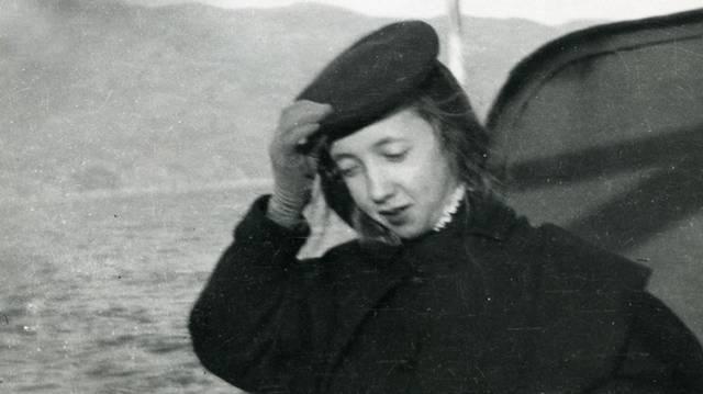 Ferenczy Noémi