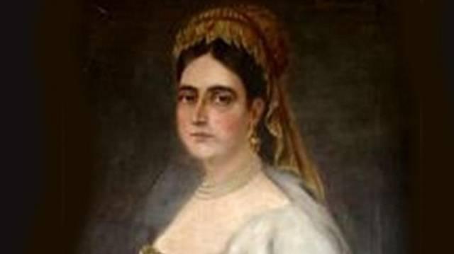 Bornemisza Anna