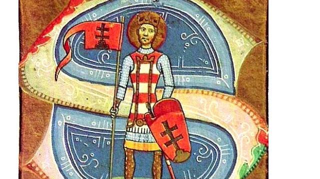 Melyik királyunk nevéhez fűződik az államalapítás és a kereszténység megteremtése?