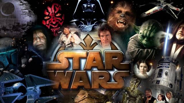 """Ki a Csillagok háborúja mozifilm sorozat megálmodója, """"atyja""""?"""