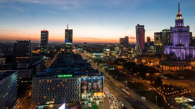 Mi a hivatalos fizetőeszköz az EU-tag Lengyelországban?
