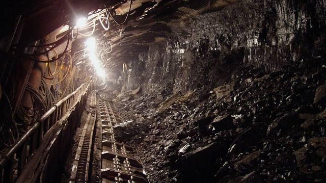 Mit bányásztak Komlón?