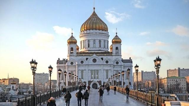 Hol található a Megváltó Krisztus-székesegyház?