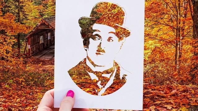 Hol született Charlie Chaplin?