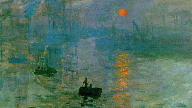 """Melyik festő A napkelet impressziója című képe ihlette az """"impresszionizmus"""" kifejezést?"""