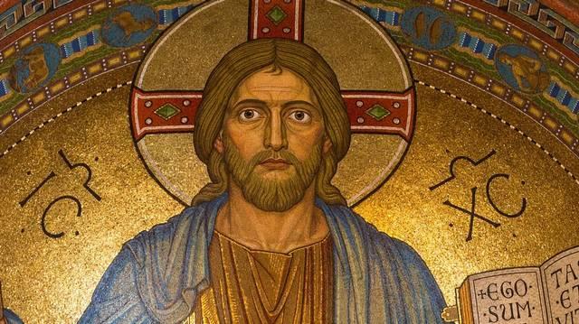 Melyik nem Krisztus szó jelentése az alábbiak közül?