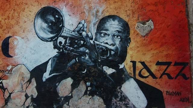 """Ez a város a dzsessz """"szülőföldje"""", egyben Louis Armstrong szülővárosa"""